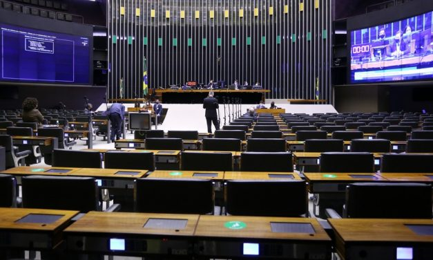 Líderes na Câmara veem dificuldade para aprovar pautas prioritárias até o fim do ano
