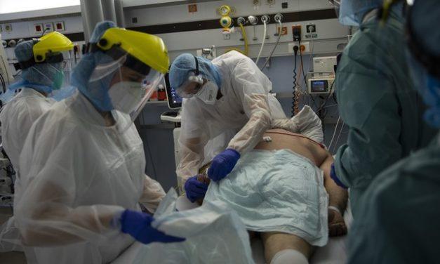 Mundo ultrapassa 1,2 milhão de mortes por Covid