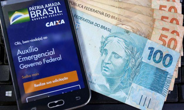Auxílio Emergencial: parcelas de R$ 300 canceladas podem ser contestadas até esta segunda; veja como fazer