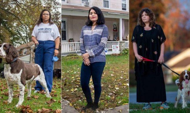 Eleição nos EUA: quem são as mulheres que podem definir sobrevivência de Trump