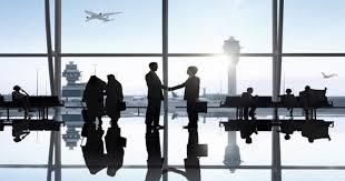 Turismo de negócios tem queda de 81,7% no terceiro trimestre