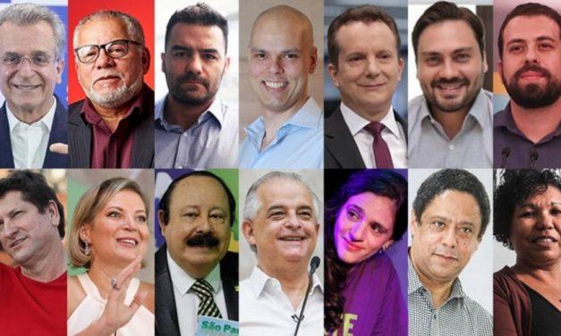 """Petistas discutem """"voto útil"""" em Boulos, agora contra França e Russomanno"""