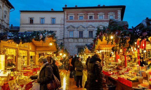 Itália veta realização de tradicionais mercados de Natal