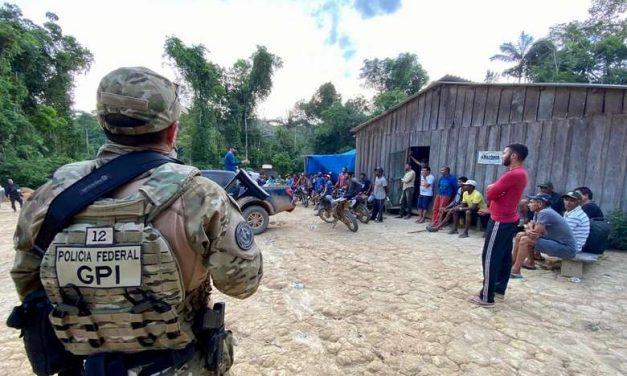 Mais de 30 pessoas submetidas a trabalho escravo são resgatadas no interior do Pará