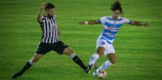 Paysandu vence a Jacuipense e entra no G-4 da Série C