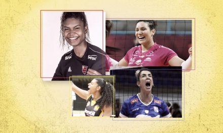 Campeãs olímpicas, apostas e gringas: veja os destaques da Superliga Feminina de vôlei