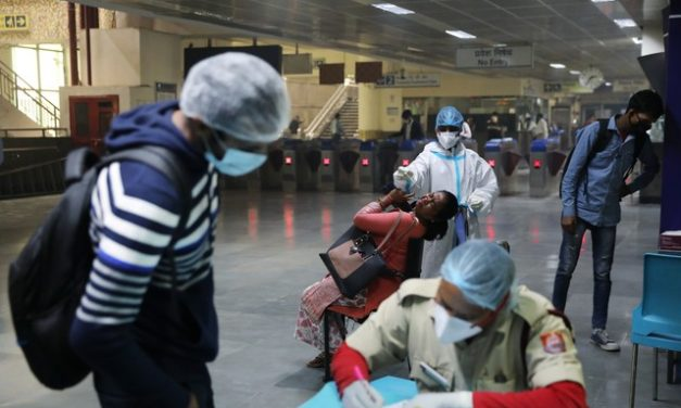Mundo ultrapassa 50 milhões de casos de Covid; EUA se aproximam de 10 milhões de infectados