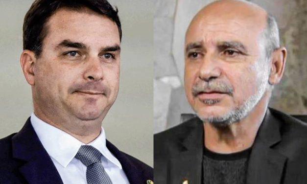 Queiroz pagou cabos eleitorais de Flávio Bolsonaro com caixa 2 em 2018