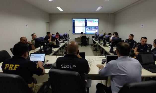 Operação Eleições 2020 coordenada pela Segup terá Centros Integrados Regionais