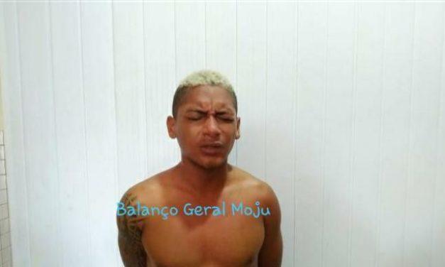Acusado de roubar 30 mil reais de funcionário da Lotérica é preso em Moju