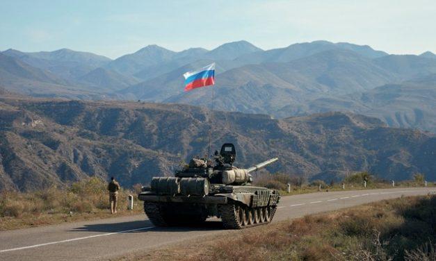 Azerbaijão e Armênia assinam acordo para encerrar conflito na fronteira