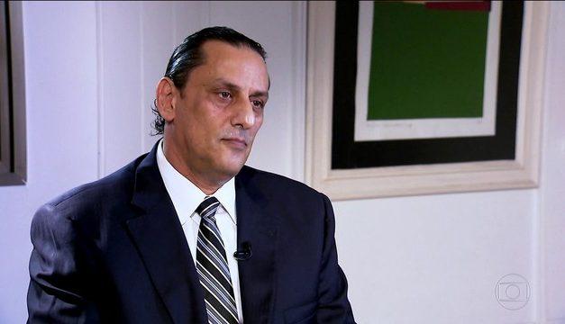Frederick Wassef é alvo de queixa por injúria racial contra funcionária de pizzaria no DF
