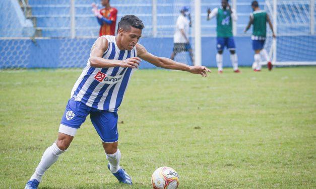 Paysandu oficializa contratação de meia-atacante para a sequência da Série C