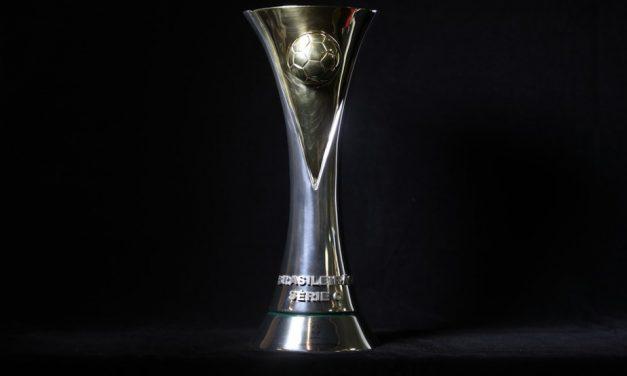 CBF define datas e horários da última rodada da primeira fase da Série C do Campeonato Brasileiro