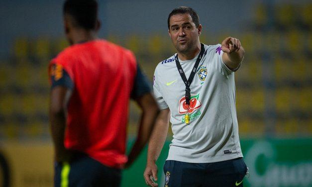 Seleção olímpica treina no Egito e vive expectativa para os Jogos de Tóquio