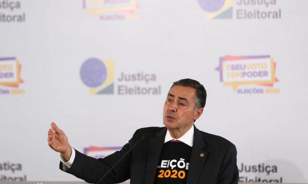 Lentidão no sistema de apuração do TSE faz Brasil amanhecer com indefinição de prefeitos e vereadores