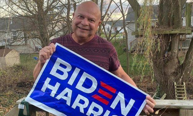 Eleições nos EUA: os 'eleitores mortos' do Michigan que na verdade estão vivos