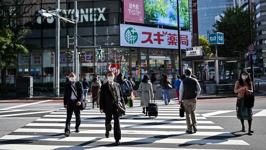 Japão sai da recessão com forte crescimento no 3º trimestre