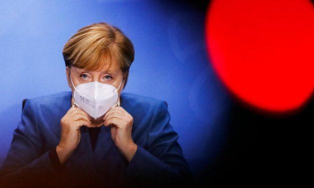 Alemanha prepara novas restrições diante da segunda onda de covid-19