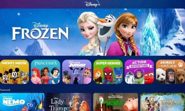 Cinco apostas do Disney+ para bater a Netflix e ser líder no Brasil