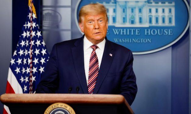 Trump sondou possibilidade de atacar instalações nucleares no Irã, diz jornal