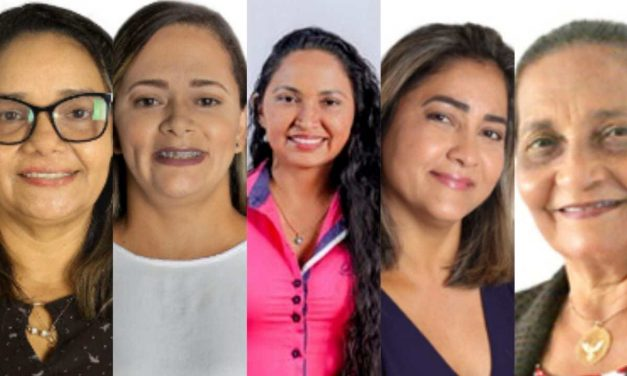 Número de mulheres eleitas vereadoras em Moju, se mantém em 33%