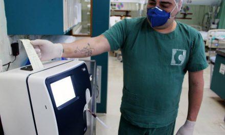 Hospital de Clínicas assegura maior agilidade e segurança em cuidados à beira leito