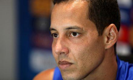 Suspensão de Daniel no Bahia abre possibilidade de Rodriguinho ser titular após quase dois meses