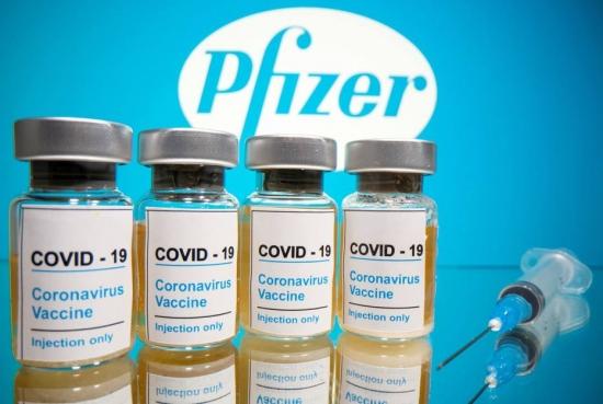 Pfizer conclui 3ª fase de testes da vacina e pedirá permissão para uso emergencial nos EUA