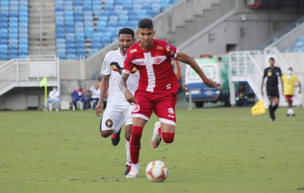 Diretor do Paysandu confirma contratação de atacante pelo Remo; rival não se manifesta