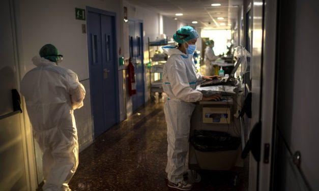 Índia passa de 9 milhões de casos de Covid; México supera 100 mil mortes