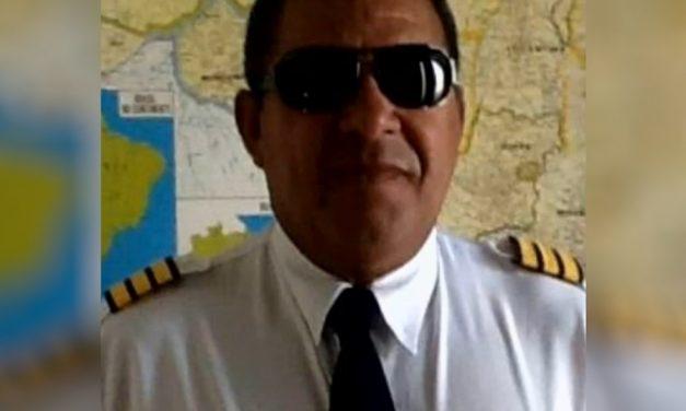 Esposa de piloto goiano que sumiu em Roraima fala em 'desespero' após 25 dias sem notícias do marido