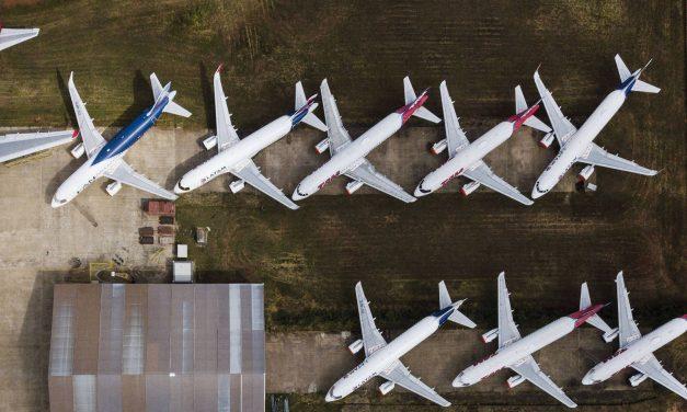 Companhias aéreas precisarão entre US$ 70 bi e US$ 80 bilhões adicionais de ajuda, diz IATA