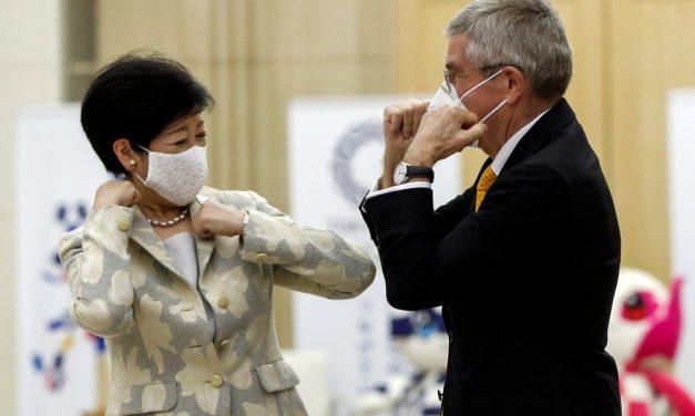 """Arquibancadas lotadas são """"o melhor cenário para Olimpíadas"""", diz governadora de Tóquio"""