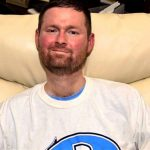 Patrick Quinn, promotor do desafio do balde de gelo, morre aos 37 anos