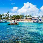 Como Porto de Galinhas quer liderar a retomada do turismo no Brasil