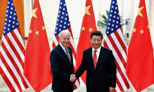 Xi Jinping, presidente da China, parabeniza Joe Biden pela vitória nas eleições dos EUA