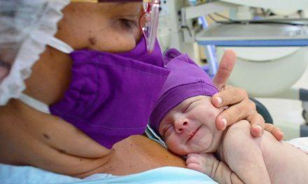 Humanização garante mais conforto aos prematuros e seus familiares