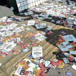 Estado teve mais de mil denúncias de crimes eleitorais no 1º turno