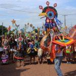 Projeto Cordão do Galo arrecada brinquedos e alimentos para o Natal de crianças marajoaras