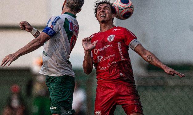 Tuna enfrenta Fonte Nova nas quartas de final da Segundinha; Veja os outros confrontos: