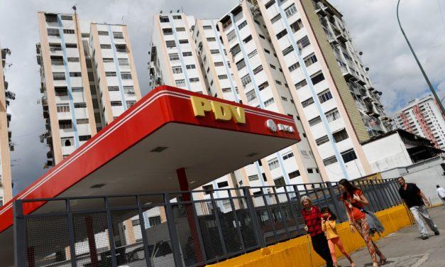 Justiça da Venezuela condena presidente e 5 diretores de filial da PDVSA nos EUA por corrupção