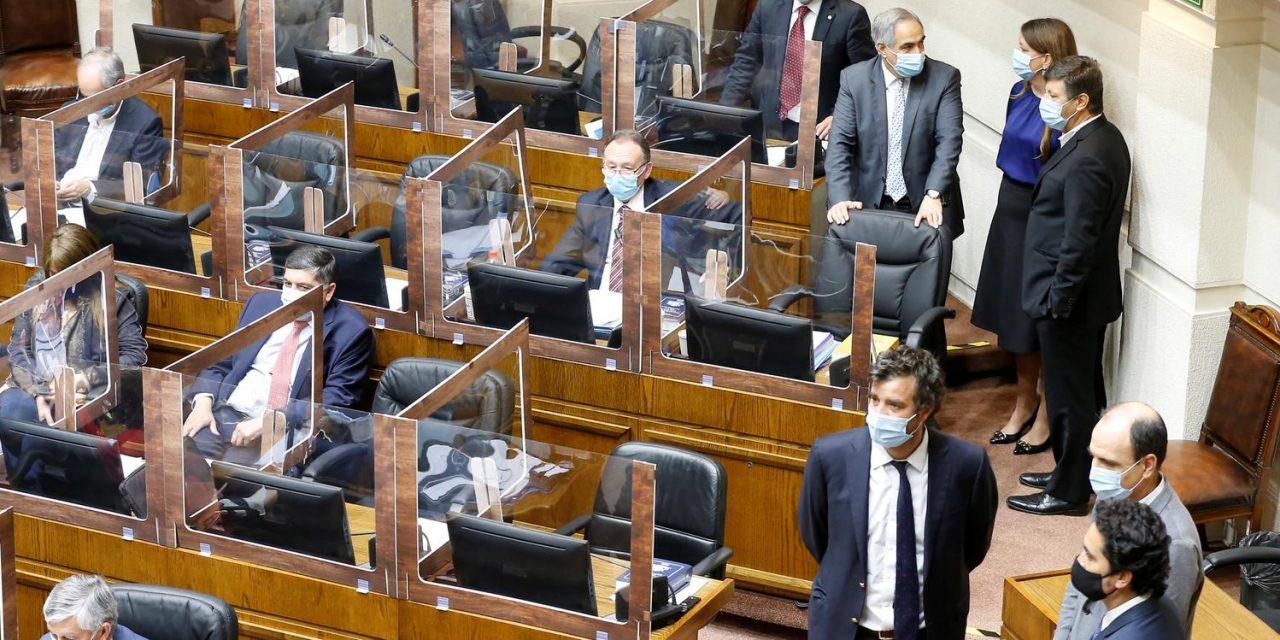 Senado do Chile rejeita projeto de lei de saque de pensões e deve votar plano B de Piñera