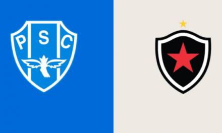 Paysandu  assume vice-liderança após vitória sobre o  Botafogo-PB