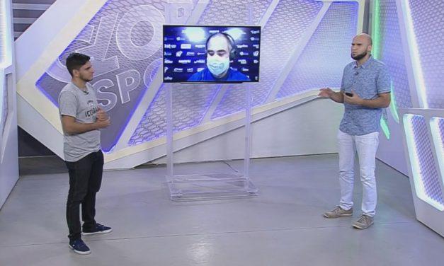 Remo já tem projeto pronto para um CT e fecha ciclo de reforços na Série C, afirma Fábio Bentes
