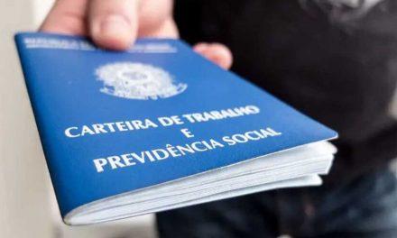 Pará registra maior saldo de empregos da região Norte