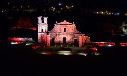 Patrimônio Mundial, ruínas com mais de 300 anos atraem visitantes a São Miguel das Missões