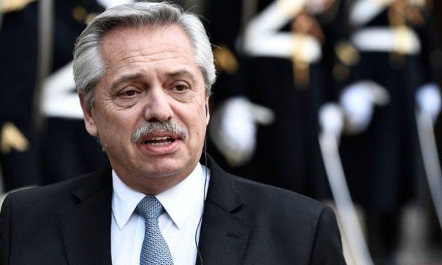 Argentina anuncia oficialmente o fim da quarentena iniciada em 20 de março