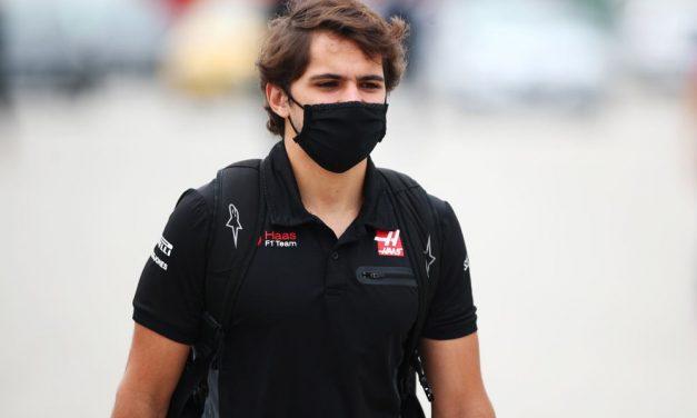 Pietro Fittipaldi substituirá Grosjean no GP de Sakhir; francês se feriu em grave acidente