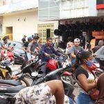 Black Friday movimenta comércio em Tailândia